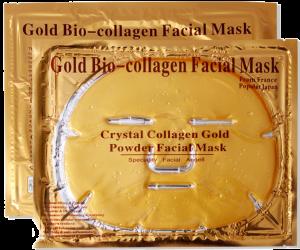 Collagen Facial Mask image