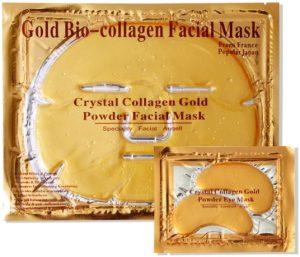 collagen face mask image
