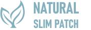 natural slim patch logo image